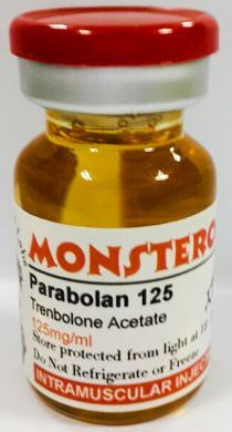 Buy Trenbolone Acetate 125mg/ml with PayPal
