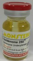 Buy Goldenone 250, 10 ml Vial ith PayPal