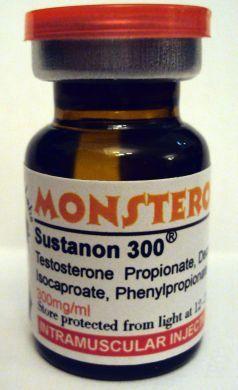 Buy Sustanon 300